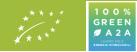 logo green a2a