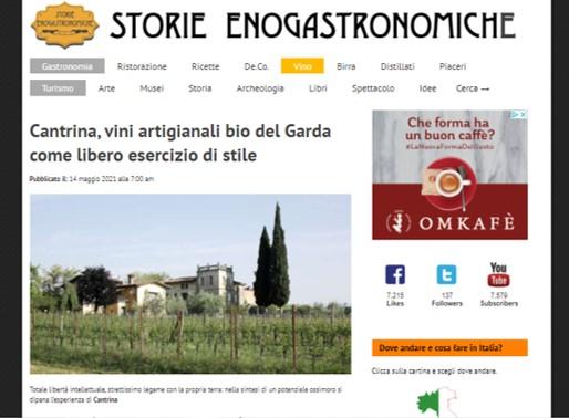 Storie enogastronomiche